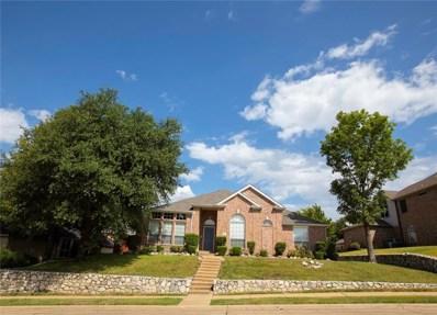 1813 Orchard Grove Drive, Rowlett, TX 75088 - MLS#: 14191207