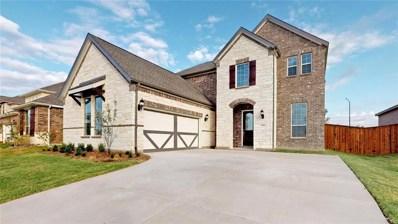 1720 Bellinger Drive, Fort Worth, TX 76052 - #: 14191644