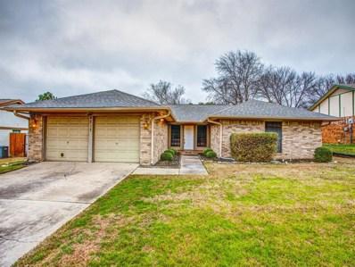 6717 Greendale Court, North Richland Hills, TX 76182 - #: 14191696