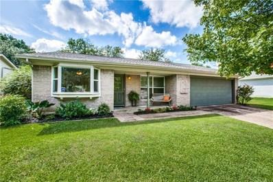 1233 Cloverdale Drive, Richardson, TX 75080 - #: 14192281