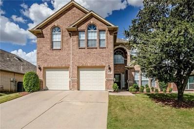 4305 Stonecrest Court, Fort Worth, TX 76244 - #: 14192372