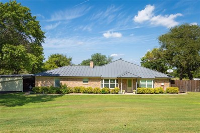 4201 Midway Road, Weatherford, TX 76085 - #: 14192430
