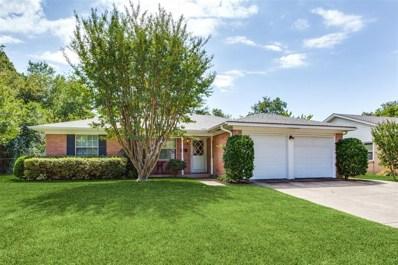 1315 Cloverdale Drive, Richardson, TX 75080 - #: 14192769