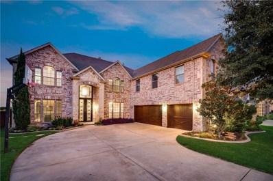 5433 Royal Lytham Road, Fort Worth, TX 76244 - #: 14193029