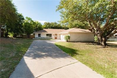 9005 Tioga Court, Fort Worth, TX 76116 - #: 14193188