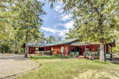 2432 Fox Point Road, Quinlan, TX 75474 - #: 14193542