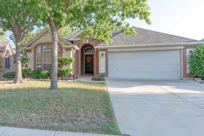 4133 Shores Court, Fort Worth, TX 76137 - #: 14193954