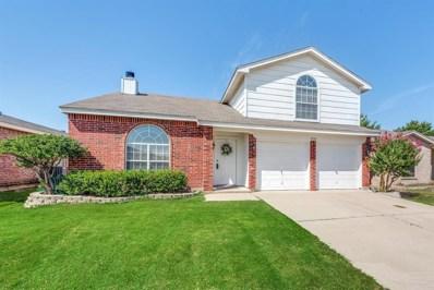 8705 Eaglestone Way, Fort Worth, TX 76244 - #: 14194189