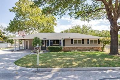 205 S Snyder Avenue S, Justin, TX 76247 - #: 14194192