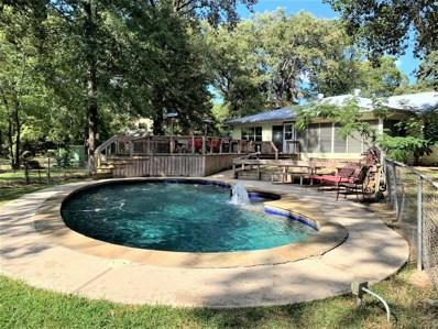 9830 Cherokee Trail, Quinlan, TX 75474 - #: 14194357