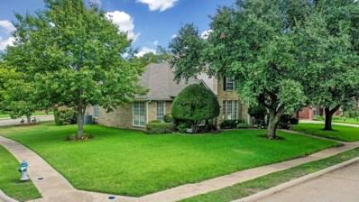 2101 Hillside Drive, Rowlett, TX 75088 - #: 14194489