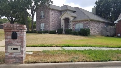 4100 Conflans Road, Irving, TX 75061 - #: 14195002