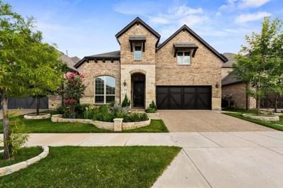2516 Saffire Way, Lewisville, TX 75056 - #: 14195742