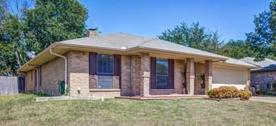 6817 Stillmeadows Circle, North Richland Hills, TX 76182 - #: 14195788