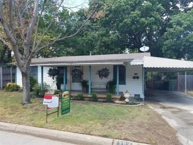 904 W Texas Street W, Grapevine, TX 76051 - #: 14195829