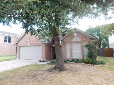 6718 Amberdale Drive, Fort Worth, TX 76137 - #: 14195849