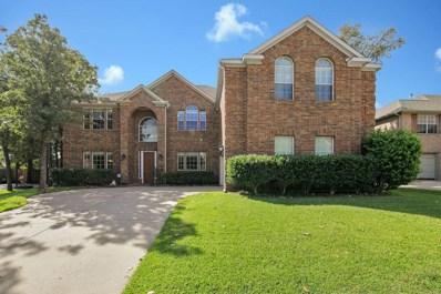 5708 English Oak Drive, Fort Worth, TX 76244 - #: 14196071