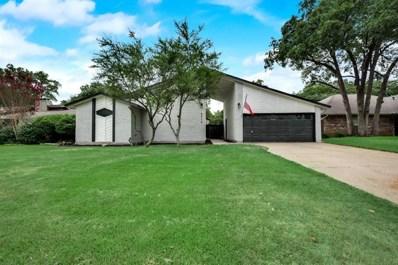 5916 Melstone Drive, Arlington, TX 76016 - #: 14196521