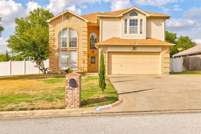 6701 Ridgewood Drive, North Richland Hills, TX 76182 - #: 14196845