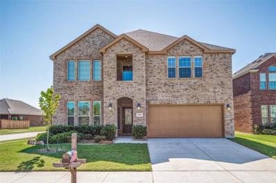 848 Lake Woodland Drive, Little Elm, TX 75068 - #: 14197180