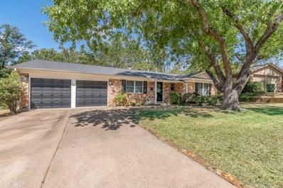 1809 Larkspur Drive, Arlington, TX 76013 - #: 14197389