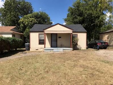 1315 Exeter Avenue, Dallas, TX 75216 - #: 14197420