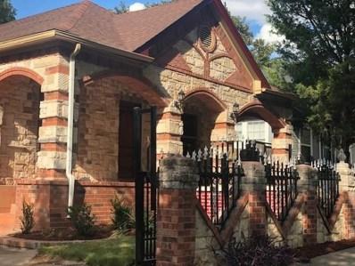 1008 W Cantey Street W, Fort Worth, TX 76110 - #: 14197510