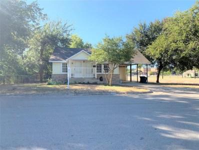 605 Panhandle Street, Denton, TX 76201 - #: 14197661