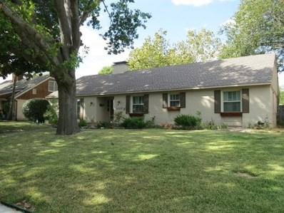 1232 Chippewa Drive, Richardson, TX 75080 - #: 14197835