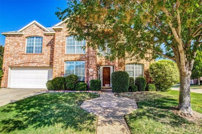 7712 Monthaven Drive, Fort Worth, TX 76137 - #: 14198219