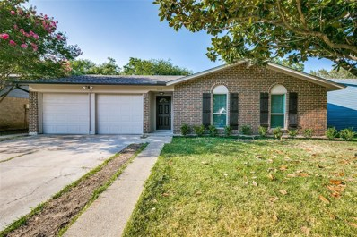 3013 Sandra Lane, Rowlett, TX 75088 - MLS#: 14198682