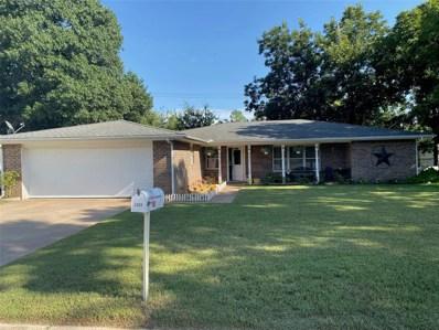 1203 Pebble Street, Bowie, TX 76230 - #: 14198963