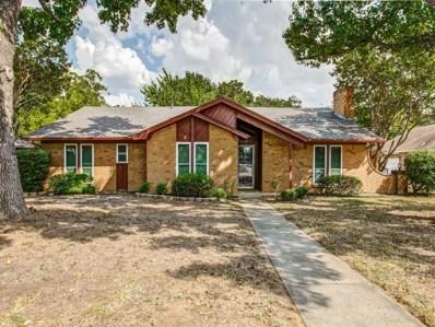 331 Drexel Drive, Grapevine, TX 76051 - #: 14199149