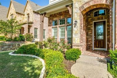 304 Gentle Creek Drive, McKinney, TX 75072 - #: 14199441
