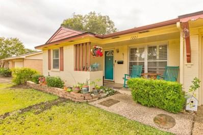 1221 Cloverdale Drive, Richardson, TX 75080 - #: 14199877
