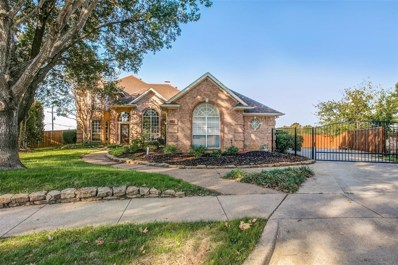 8508 Southmoor Court, North Richland Hills, TX 76182 - #: 14200241