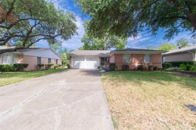1328 Belaire Drive, Richardson, TX 75080 - #: 14200501
