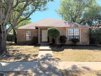 4816 Cable Drive, Fort Worth, TX 76137 - #: 14202340