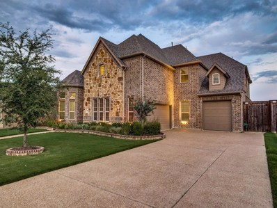11184 Powder Horn Lane, Frisco, TX 75033 - #: 14202943