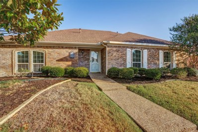 1201 Sandy Creek Drive, Allen, TX 75002 - #: 14203127