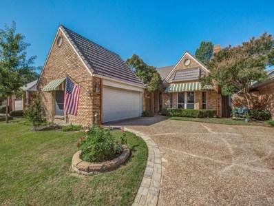 1525 High Crest Court, Irving, TX 75061 - #: 14203887