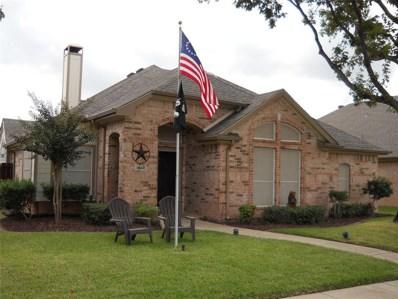 1648 Castle Rock Drive, Lewisville, TX 75077 - #: 14204134