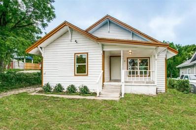 1719 Adelaide Drive, Dallas, TX 75216 - #: 14204157