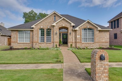 1337 Wentworth Drive, Lewisville, TX 75067 - #: 14204277