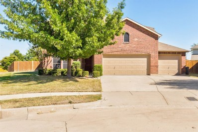 5640 Calf Creek Drive, Fort Worth, TX 76179 - #: 14204688