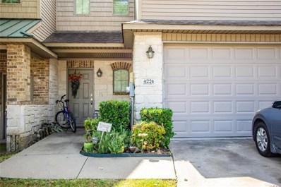 4224 Towne Lake Court, Irving, TX 75061 - #: 14204926