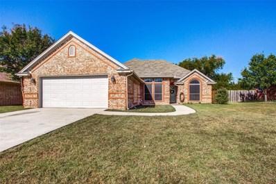 117 N Point Drive N, Krum, TX 76249 - #: 14204999