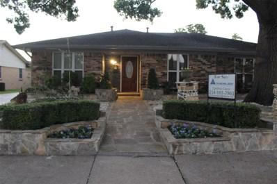 705 Bradfield Drive, Garland, TX 75042 - MLS#: 14205106