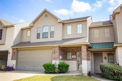 4200 Towne Lake Court, Irving, TX 75061 - #: 14205111