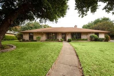 1000 Cloverdale Lane, DeSoto, TX 75115 - MLS#: 14205201